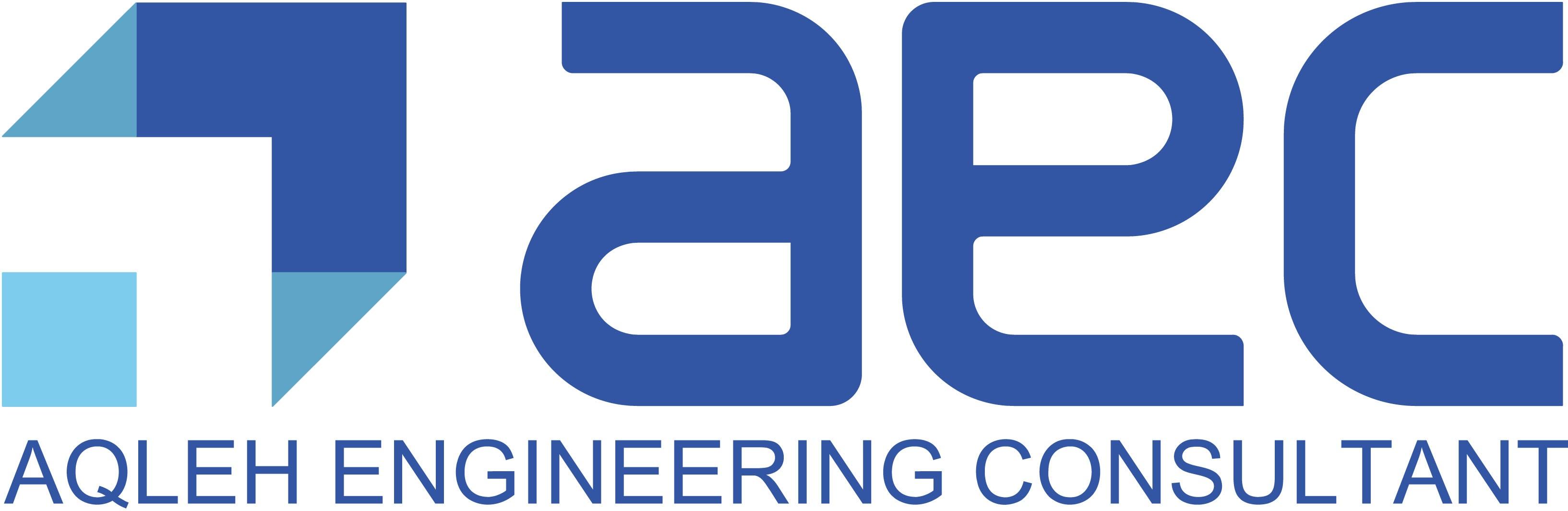 aqleh logo