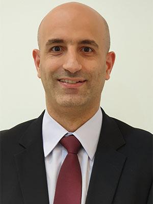 Amin Darwish Al Hajji