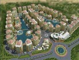 DUBAI LAGOON DEVELOPMENT