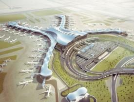 ABU DHABI AIRPORT - NEW TERMINAL ACCESS STRATEGY