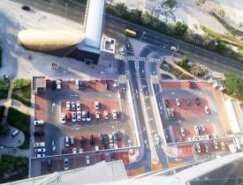 CLUSTER T - CAR PARK EXPANSION JUMEIRAH LAKE TOWERS