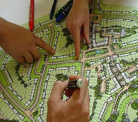 Urban and Master Planning